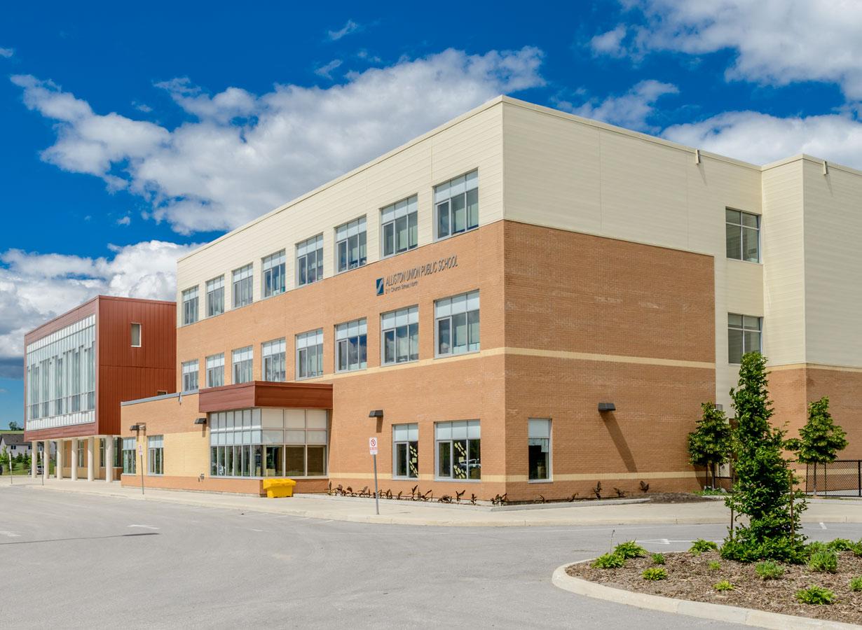 Alliston Union Public School